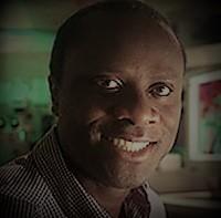 Dr. Ebenezer N. Yamoah