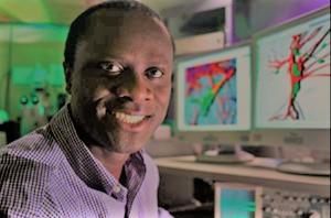 Dr. Ebenezer N. Yamoah (20)
