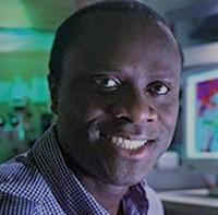 Dr. Ebenezer N. Yamoah (24)