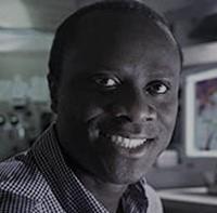 Dr. Ebenezer N. Yamoah (26)