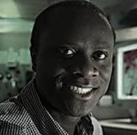 Dr. Ebenezer N. Yamoah (27)