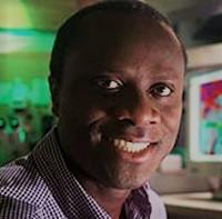 Dr. Ebenezer N. Yamoah (28)