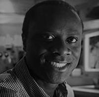 Dr. Ebenezer N. Yamoah (29)